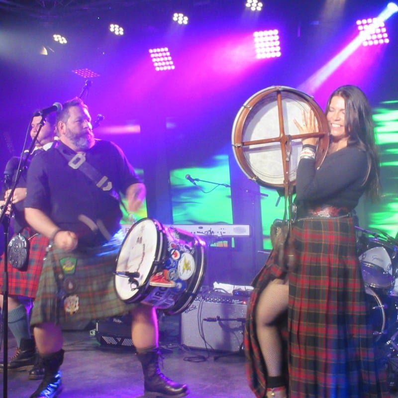 Rhode Island Scottish Festival in Richmond