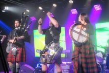 Celtic Sounds of Canada – The American Rogues