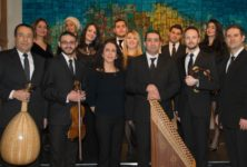 The Canadian Arabic Orchestra