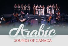 Arabic Sounds of Canada