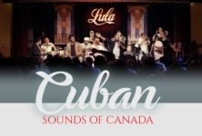Cuban Sounds of Canada