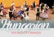 Hungarian Sounds of Canada