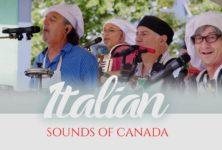 Italian Sounds of Canada