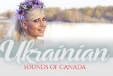 Ukrainian Sounds of Canada