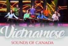 Vietnamese Sounds of Canada