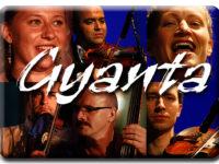 Hungarian Sounds of Canada – Gyanta Hungarian Folk Band