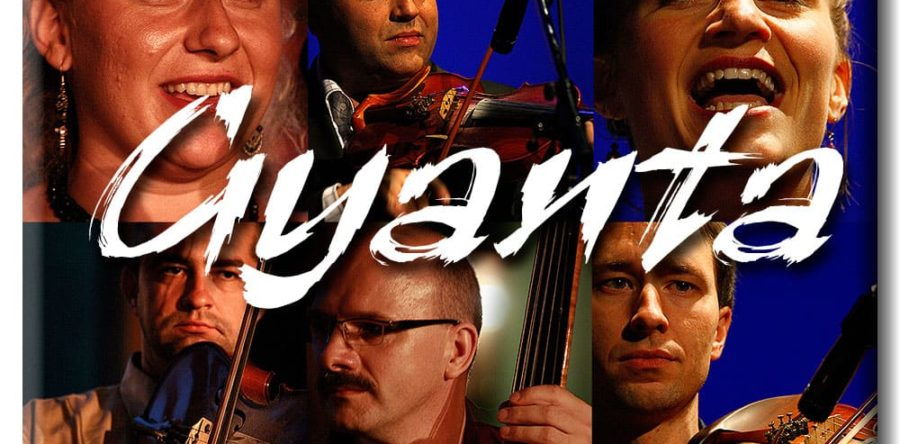 Hungarian Sounds of Canada – Gyanta Hungarian Folk Band
