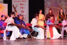 Vietnamese Sounds of Canada – Tre Viet Performing Arts Group