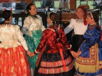 Gyanta Hungarian Folk Band