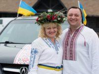 Ukrainian Sounds of Canada – Vyshyvanka Day