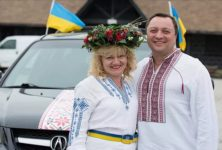 Ukrainian Sounds of Canada – Vyshyvanka Day