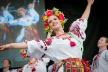 Mississauga Ukrainian Festival
