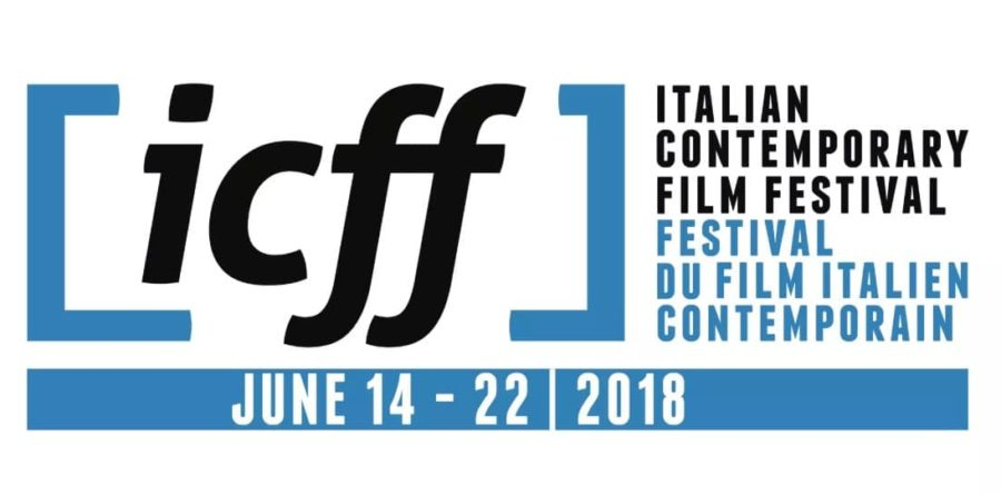 2018 Italian Contemporary Film Festival