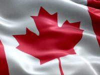 Canada Day celebrations