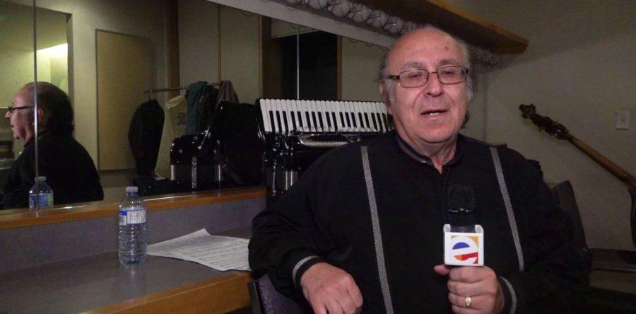 Joseph Macerollo