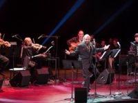 Yiddish Glory Concert