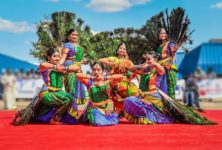 Tamil Fest 2018