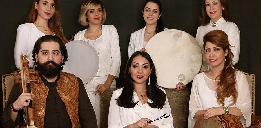 Jaana Ensemble