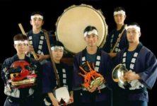 Nagata Shachu's concert