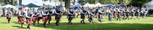 Niagara Celtic Festival