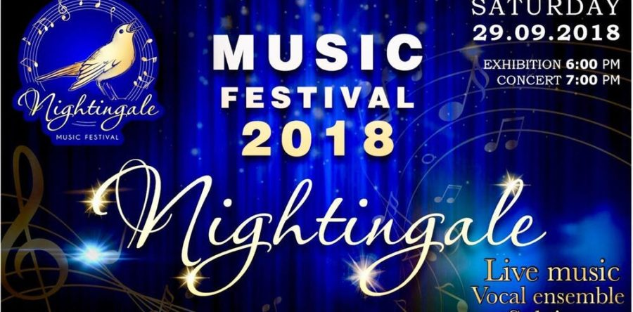 The First Nightingale Music Festival