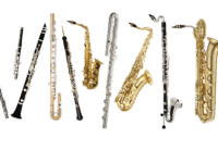 What is your favourite woodwind instrument?