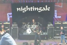 The Nightingale Music Festival