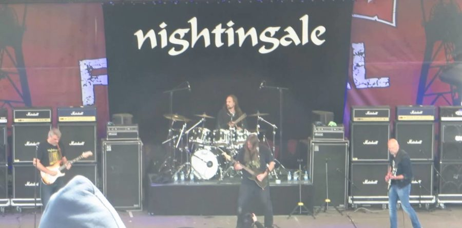 The Nightingale Music Festival