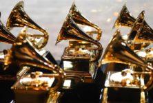 61st Annual Grammy Awards (2018)