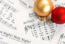 Origin of carols