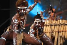 Indigenous music