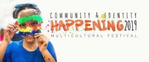 Happening Multicultural Festival