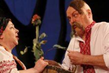 The best of Ukrainian Opera