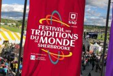 Festival des traditions du monde de Sherbrooke