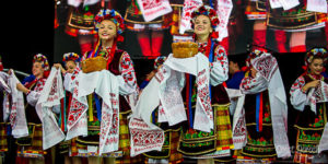 Toronto Ukrainian Festival