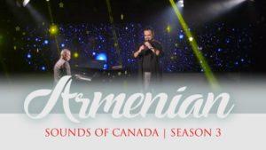 Armenian Sounds Preview