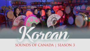 Korean Sounds Preview