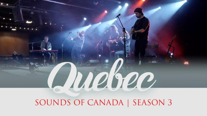 Quebec Sounds Preview