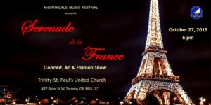 Nightingale Music Festival