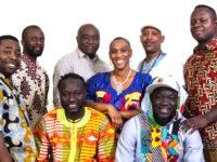 Okavango African Orchestra's upcoming concert