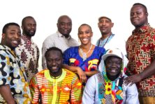 Okavango African Orchestra's upcoming concert