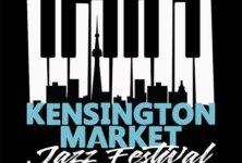 Kensington Market Jazz Festival