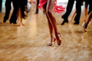 Feet Woman Dancer Yx2d4zp