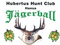 Annual Hunters Jagerball