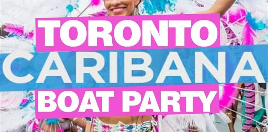 Caribana Boat Party