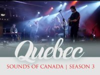 Sounds of Quebec