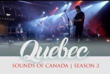 Sounds of Quebec